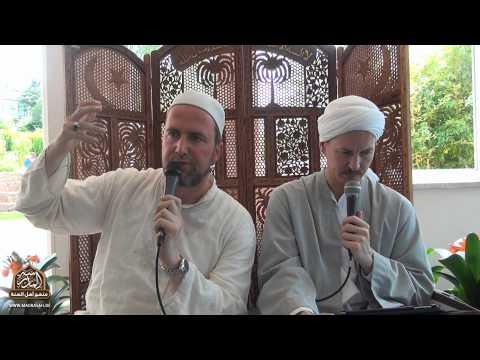 Die Schwierigkeit, heutzutage religiös zu sein | Sheikh Yahya Rhodus