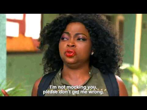 JENIFA'S DIARY SEASON 01 EPISODE 11 -- BUSTED