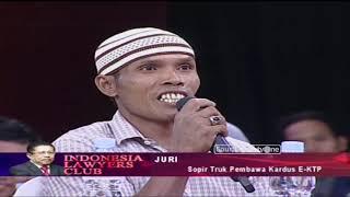 "Video [FULL] ILC - ""Melacak Misteri Tercecernya Ribuan E-KTP"" Indonesia Lawyers Club MP3, 3GP, MP4, WEBM, AVI, FLV November 2018"