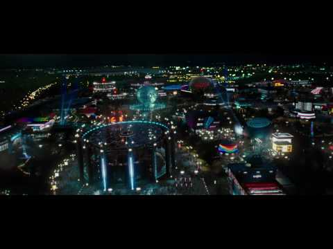 Iron Man 2 (IMAX Trailer)