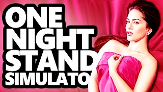 Nonton One Night Stand Simulator 2017 Film Subtitle Indonesia Streaming Movie Download