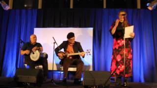 دختر سوئدی که آهنگ قدیمی ایرانی می خواند