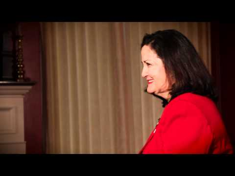 Oregon State Ehrengast: Katherine Hammack