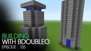 Minecraft Building with BdoubleO - Episode 155 - Sugarcane Farm idea
