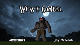 Video |MINECRAFT| WEWE GOMBEL (Hantu Penculik Anak) MP3, 3GP, MP4, WEBM, AVI, FLV Mei 2019