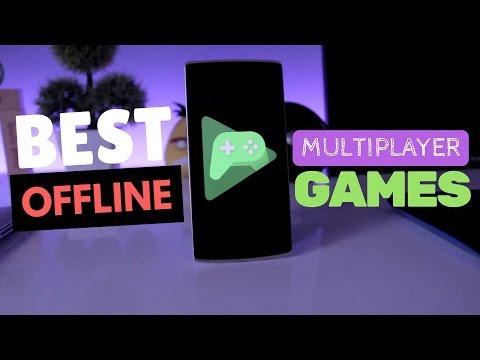 20 Best Offline Multiplayer Games 2017