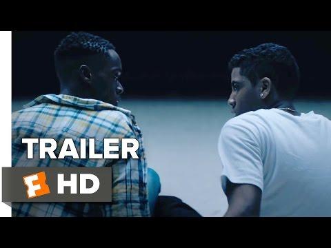 Moonlight Official Trailer 1 (2016) - Mahershala Ali Movie