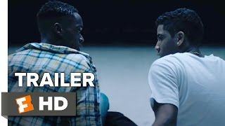 Nonton Moonlight Official Trailer 1  2016    Mahershala Ali Movie Film Subtitle Indonesia Streaming Movie Download