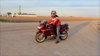 6. 1998 Suzuki GSX-F 750cc Katana - Full Throttle Reviews