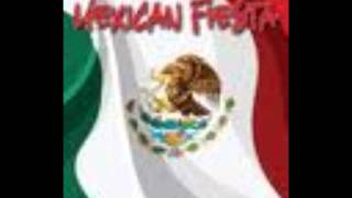 mexican party songs track #1