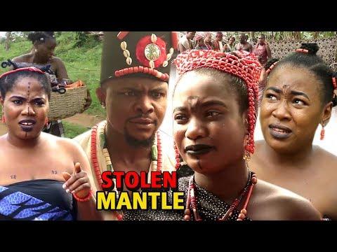 "New Movie Alert ""STOLEN MANTLE"" Season 1&2 - (Sharon Ifedi) 2019 Latest Nollywood Epic Movie"