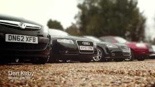 Motor Trade Insurance – We Get It.