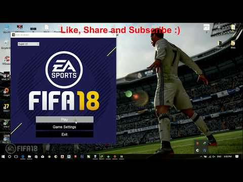 FIFA 18 Demo PC | How To Download And Install | Alternate Method Of Faster Downloading