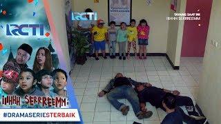 Download Video IH SEREM - Anak anak Berhasil Meringkus Dalang Hantu Tanpa Kaki [10 Januari 2018] MP3 3GP MP4