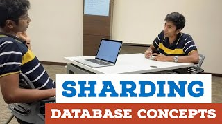 What is Database Sharding?