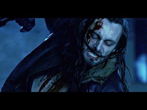 Underworld 2003: Selene vs Lucian 4K