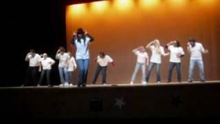 Mr. Danbury High School [ DHS ] CT