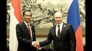 Video 5 Negara Ini Akan Membela Indonesia Jika Diganggu Amerika MP3, 3GP, MP4, WEBM, AVI, FLV Oktober 2018
