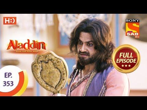 Aladdin - Ep 353 - Full Episode - 23rd December 2019