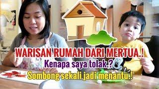 Video DAPAT WARISAN RUMAH DARI MERTUA,TAPI SAYA TOLAK.?!!😱 MP3, 3GP, MP4, WEBM, AVI, FLV April 2019