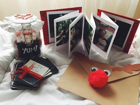 Фото подарков сделанные своими руками