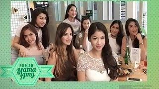 Video Raffi Ahmad, Nia Ramadhani, Irfan Hakim Ngocok Arisan Bareng - Rumah Mama Amy (28/10) MP3, 3GP, MP4, WEBM, AVI, FLV April 2017