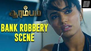 Video Bank Robbery Scene - Arrambam | Scene | Ajith, Arya, Nayantara | Yuvan Shankar Raja MP3, 3GP, MP4, WEBM, AVI, FLV September 2018