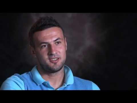 Intervju s hrvatskim reprezentativcem Danijelom Subašićem