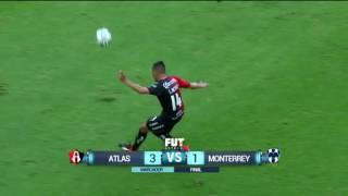 ... Monterrey 2016 3-1 GOLES RESUMEN Jornada 11 Apertura 2016 Liga Mx HD