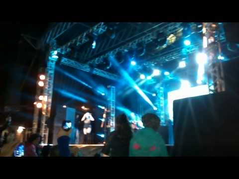 Anitta - Zen (Ao Vivo)   Show Argirita MG