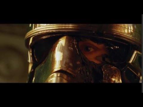 Captain Phasma's confession and tragic end (Fan-edit)