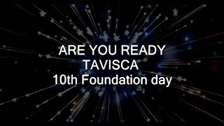 Taviscas Foundation Days Flashback!