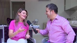 Entrevista com a Dra. Christiane Radaic - Visita Record