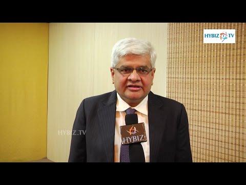 , Sanjiv Lathia Chairman ITME