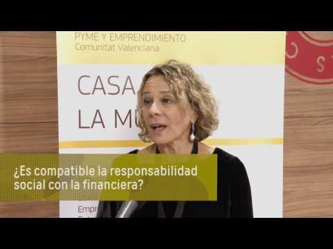 Entrevista a Roberta Dall'Olio, vicepresidenta de EURADA[;;;][;;;]