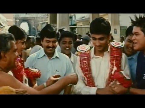 Boys Telugu Full Movie Part - 08/14 || Siddharth , Genelia