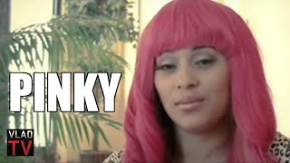 Exclusive: Pinky Talks About Catching An STD