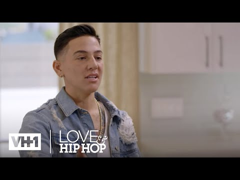 A.D. Pops Up on Her Ex-Bestie at Fizz's Place 'Sneak Peek' | Love & Hip Hop: Hollywood