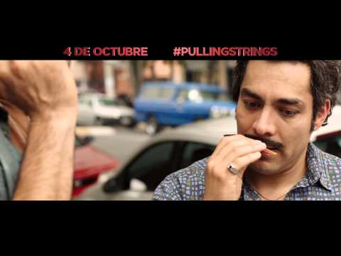 Pulling Strings (TV Spot 'Trailer')