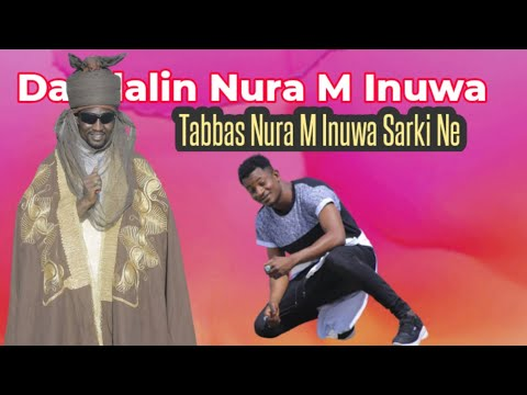 hamisu breaka tabbas Nura M Inuwa sarki ne