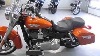6. 2014 Harley-Davidson FLD - Dyna Switchback @ iMotorsports 9303