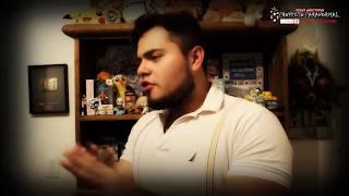 9 Escalofriantes Momentos en la Historia de la Humanidad SIN EXPLICACIÓN ALGUNASORTEO OUIJAS TWITTER: http://bit.ly/OuijasTwitterPROYECTO PARANORMAL PREMIUM: https://www.patreon.com/iGoyoDestroysSÍGUEME EN MIS REDES SOCIALES Y ÚNETE AL RETO FITNESS!YOUNOW: https://www.younow.com/iGoyoDestroys/channelINSTAGRAM: https://www.instagram.com/igoyodestroys/TWITTER: http://bit.ly/1I7fy7eFACEBOOK: http://on.fb.me/1Twrh7VCANAL SECUNDARIO: http://bit.ly/ElMundoMagicoDeGoyi1RETO FITNESS AQUÍ!YOUNOW: https://www.younow.com/iGoyoDestroys/channelINSTAGRAM: https://www.instagram.com/igoyodestroys/TWITTER (TAMBIÉN TE SEGUIRÉ): http://bit.ly/1I7fy7eFACEBOOK: http://on.fb.me/1Twrh7VCANAL SECUNDARIO: http://bit.ly/ElMundoMagicoDeGoyi1PARA COLABORACIONES Y RECOMENDACIONES: contactoigoyodestroys@gmail.comEL MUNDO MÁGICO DE GOYI: https://www.youtube.com/channel/UCH1muyyvlr5BFLIwXm_N5mQTWITTER: https://twitter.com/iGoyoDestroysINSTAGRAM: https://instagram.com/igoyodestroys/FACEBOOK: https://www.facebook.com/iGoyoDestroys/YOUNOW: https://www.younow.com/iGoyoDestroysASK: http://ask.fm/iGoyoPlayeras del canal: https://www.facebook.com/Destrovyka/ (Manda inbox)Suscríbete al canal: http://bit.ly/1Fl1cWqFACEBOOK DE PROYECTO PARANORMAL MÉXICO: https://www.facebook.com/ProyectoParanormalMexico/FACEBOOK PERSONAL:https://www.facebook.com/SyyMysteriahttps://www.facebook.com/IsaakDestrovykaTWITTER DE PROYECTO PARANORMAL MÉXICO: https://twitter.com/Paranormal_MexBienvenido a Proyecto Paranormal, originalmente conocido como Proyecto Paranormal México, cambió su nombre para dar la bienvenida a toda habla hispana, éste es uno de los canales de misterio más completos, en él, encuentras desde los vídeos más increíbles de internet, historias de miedo, vídeos de fantasmas supuestamente reales, apariciones, también fotos, imágenes, juegos o rituales creepypasta, creepypastas contadas en un lúgubre tono que te harán sentir bastante temor.