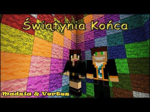 Minecraft Escape - Świątynia Końca (Madzia & Vertez)