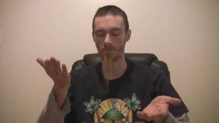 tokin daily- mj use up while alcohol and meth down, wax hash by Tokin Daily
