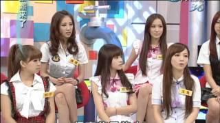 2012.08.27康熙來了完整版 他們從美眉混成少婦!