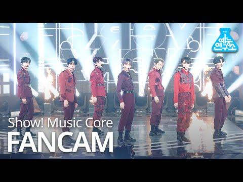 [예능연구소 4K] 베리베리 직캠 'G.B.T.B.' (VERIVERY FanCam) @Show!MusicCore 201017