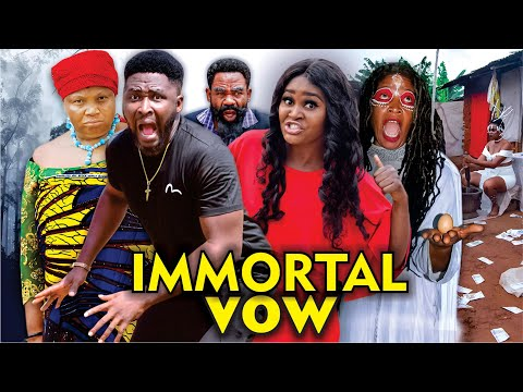 IMMORTAL VOW 2 - 2018 LATEST NIGERIAN NOLLYWOOD MOVIES || TRENDING NOLLYWOOD MOVIES