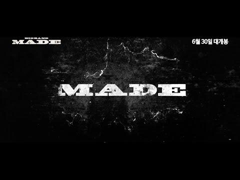 BIGBANG10 THE MOVIE - 'BIGBANG MADE' TRAILER 30
