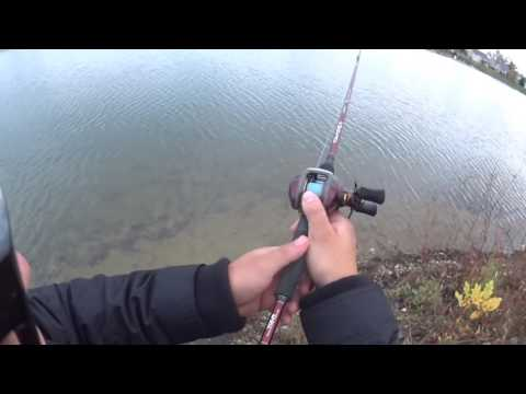 How To Cast A Baitcaster (For Beginners)
