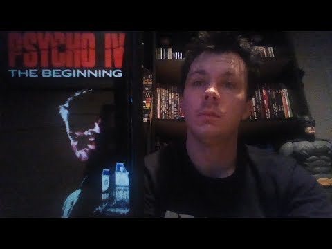 Psycho IV: The Beginning (1990) Movie Review